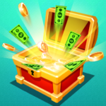 Lucky Chest – Win Real Money MOD Unlimited Money 1.2.9