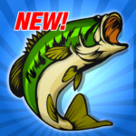 Master Bass Angler Free Fishing Game MOD Unlimited Money 0.60.1