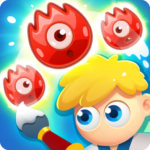 Monster Busters Link Flash MOD Unlimited Money 1.2.10