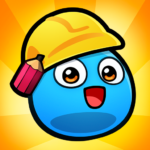 My Boo Town – Cute Monster City Builder MOD Unlimited Money 2.0.2