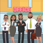 My Office Pretend Lifestyle Play Town Busy Life MOD Unlimited Money 1.0.4