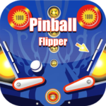 Pinball Flipper Classic 12 in 1 Arcade Breakout MOD Unlimited Money 13.9