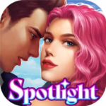 Spotlight Choose Your Story Romance Outcome MOD Unlimited Money 1.3.0