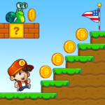 Super Jacks World – Free Run Game MOD Unlimited Money 1.28