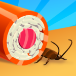 Sushi Roll 3D – Cooking ASMR Game MOD Unlimited Money 1.0.26