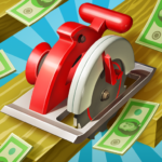 Timber Tycoon – Factory Management Strategy MOD Unlimited Money 1.1.1