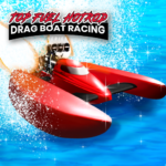 Top Fuel Hot Rod – Drag Boat Speed Racing Game MOD Unlimited Money 1.12