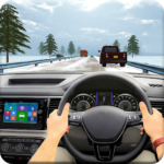 Traffic Racing In Car Driving Free Racing Games MOD Unlimited Money 1.2.2