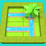 Water Connect Puzzle MOD Unlimited Money 2.1.1