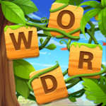 Word Crossword Puzzle MOD Unlimited Money 4.0