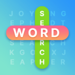 Word Search Word Puzzle Games Free to Big Win MOD Unlimited Money 1.1.2