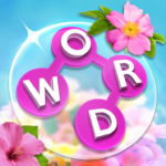 Wordscapes In Bloom MOD Unlimited Money 1.3.8