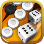 Backgammon Arena MOD Unlimited Money 3.0.27
