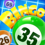 Bingo 2021 – New Free Bingo Games at Home or Party MOD Unlimited Money 1.0.3