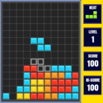 Block Puzzle Classic 1984 MOD Unlimited Money 1.11