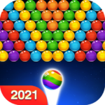 Bubble Shooter 2021 – Free Bubble Match Game MOD Unlimited Money 1.6.2