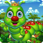 Candy Bugs Paradise MOD Unlimited Money 2.11.2016
