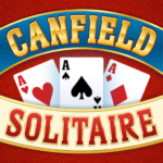 Canfield Solitaire MOD Unlimited Money 2.2.4