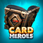 Card Heroes – CCG game with online arena and RPG MOD Unlimited Money 2.3.1938