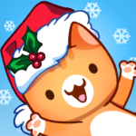 Cat Game – The Cats Collector MOD Unlimited Money 1.45.03