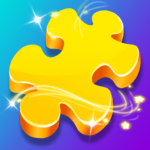 ColorPlanet Jigsaw Puzzle HD Classic Games Free MOD Unlimited Money 1.0.1