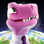 Dinosaurs Are People Too MOD Unlimited Money 20