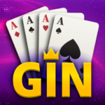 Gin Rummy Online – Free Card Game MOD Unlimited Money 1.5.1