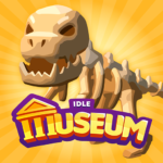 Idle Museum Tycoon Empire of Art History MOD Unlimited Money 0.10.0