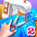 Little Fashion Tailor 2 – Fun Sewing Game MOD Unlimited Money 5.8.5038
