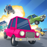 Mad Cars MOD Unlimited Money 1.3