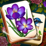 Mahjong Blossom Solitaire MOD Unlimited Money 1.0.5