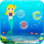 Mermaid Preschool Lessons MOD Unlimited Money 1.2.5