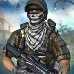 Modern FPS Combat Mission – Free Action Games 2021 MOD Unlimited Money 2.9.0
