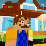 Neighbor – Five Nights MOD Unlimited Money 1.2