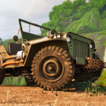 Offroad Jeep Driving Racing stunts MOD Unlimited Money 2.1.7