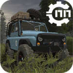Offroad online Reduced Transmission HD 2020 RTHD MOD Unlimited Money