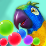 Parrot Bubble MOD Unlimited Money 1.1.2