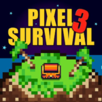 Pixel Survival Game 3 MOD Unlimited Money 1.19