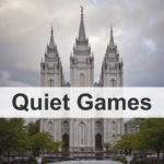 Quiet Games for LDS Kids Free MOD Unlimited Money 0.0.15