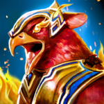 Rival Kingdoms The Endless Night MOD Unlimited Money 2.2.3.29