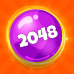 Roll Merge 3D – 2048 Puzzle MOD Unlimited Money 1.05