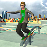 Skateboard FE3D 2 – Freestyle Extreme 3D MOD Unlimited Money 1.28