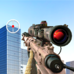 Sniper Shooter – 3D Shooting Game MOD Unlimited Money 5.0