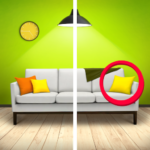 Spot the Difference – Find Them All MOD Unlimited Money 1.8.9