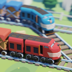 Train Conductor World MOD Unlimited Money 19.1