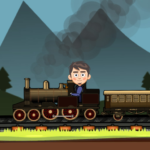 TrainClicker Idle Evolution MOD Unlimited Money 1.20.21.40