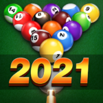 8 Ball Live – Free 8 Ball Pool Billiards Game MOD Unlimited Money 2.36.3188