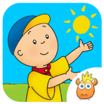A Day with Caillou MOD Unlimited Money 6.1