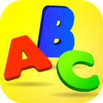 ABC Kids Games for Toddlers – alphabet phonics MOD Unlimited Money 1.5.0