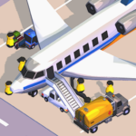 Air Venture – Idle Airport Tycoon MOD Unlimited Money 1.2